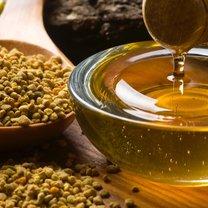 miód i pyłek