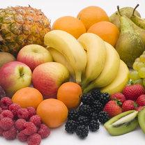 owoce a zdrowie