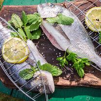 ryby danie