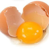 jajko na maseczkę