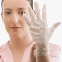 lekarz ginekolog