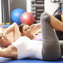 ćwiczenia odchudzanie