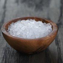 sól morska leczenie