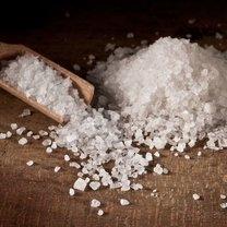 sól morska korzyści