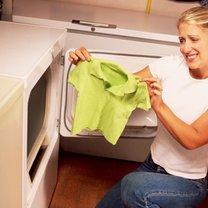 skurczone pranie