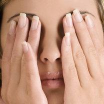 wzmocnione paznokcie