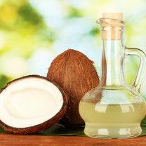 olej kokosowy na egzemę