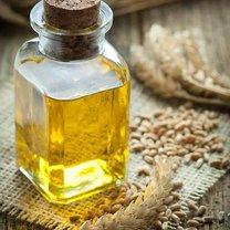 kiełki pszenicy olej