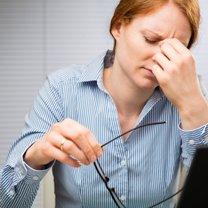 Nadmierny stres, zbyt dużo obowiązków w pracy, niski poziom magnezu w organizmie. To czynniki, które...