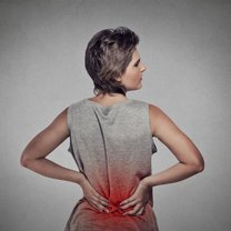 Bóle krzyża często doskwierają osobom, które pracują fizycznie, albo w pozycji siedzącej. Dolegliwość...