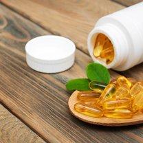Rozpuszczalna w tłuszczach witamina E - która jest silnym antyoksydantem -  nie tylko korzystnie wpływa...
