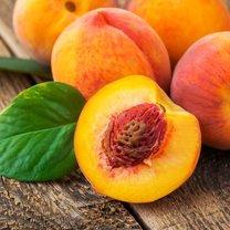 Aksamitne w smaku brzoskwinie - których znakiem rozpoznawczym są drobne, obecne na skórce, włoski...