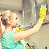 Zalegający na kuchennych meblach tłuszcz i brud to największa zmora każdej pani domu. Im dłużej...