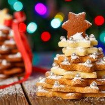 Boże Narodzenie tuż, tuż, więc niektórzy świąteczne przygotowanie rozpoczęli już pełną parą...