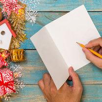 Wzajemne składanie życzeń świątecznych to jedna z najważniejszych i najstarszych tradycji wigilijnych...