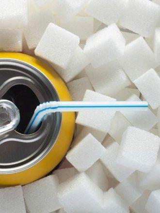 cukier napoje