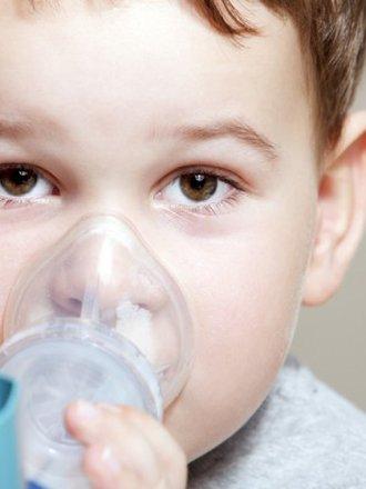 astma leczenie