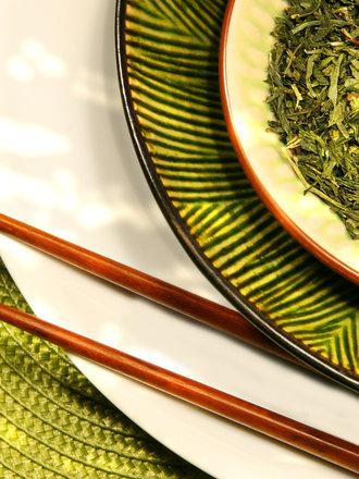 herbatka zielona
