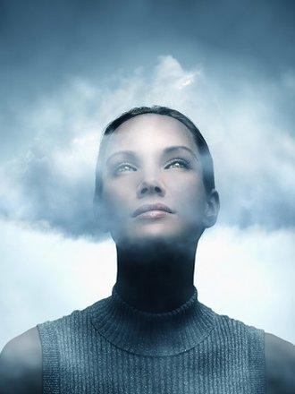 ciężkość umysłu