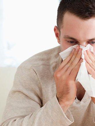 alergia kurz