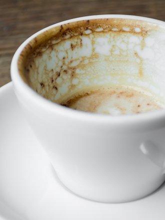 osad z kawy