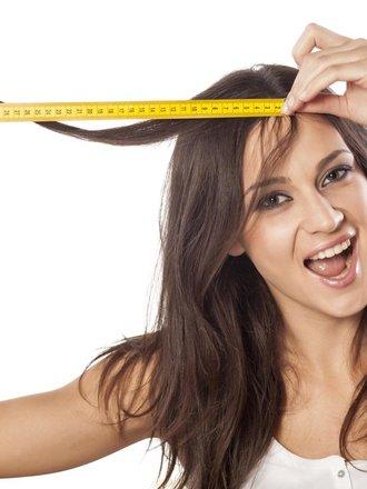 przyspieszyć porost włosów