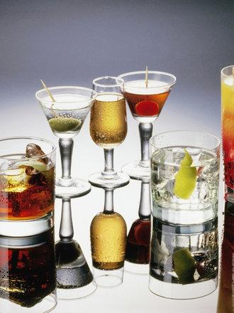 alkohol negatywne skutki
