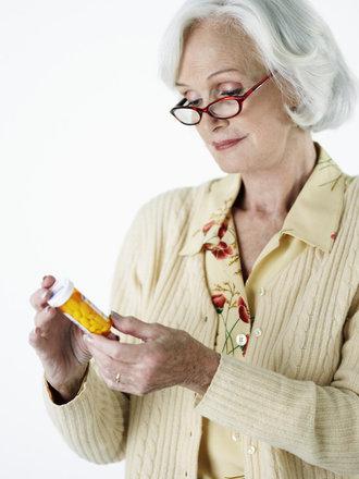 tabletki  na receptę