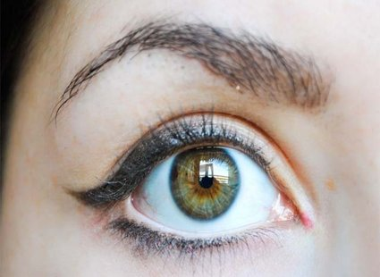 oczy a choroby