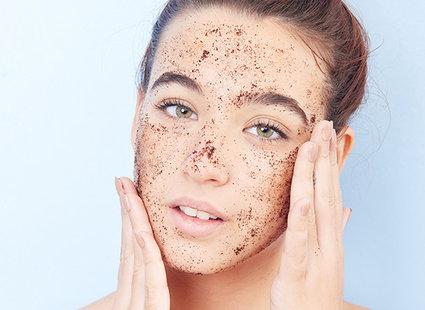 złuszczanie skóry