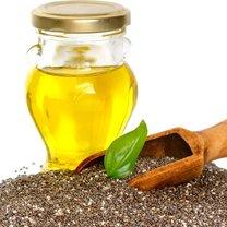 Niepozornie wyglądające nasiona Chia nie tylko dostarczają nam niezbędnych składników odżywczych...
