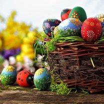 Zbliża się Wielkanoc, a wraz z nią Wielka Sobota. Oznacza to, że już niedługo wyciągniemy wiklinowe...