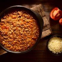 Spaghetti bolognese to jedno z włoskich dań, w których zakochał się cały świat. Jego sekretem jest...