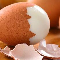 Po obraniu jajek skorupki zazwyczaj lądują w koszu, bo mało kto wie o ich praktycznym zastosowaniu...