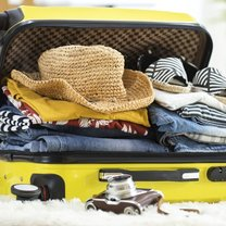 Podczas pakowania się na urlop łatwo zapomnieć o zapakowaniu ważnych rzeczy, szczególnie, gdy planujemy...