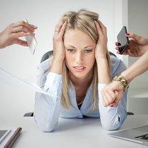 Stres dotyka każdego z nas, ale w różnym stopniu. Jedni radzą sobie z nim lepiej, inni gorzej. Niestety...