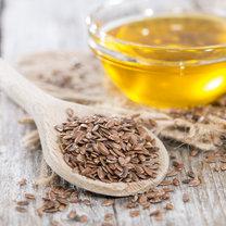 Sprawdź, na co pomoże olej lniany