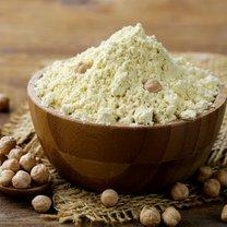 Besan, zwany również gram, to rodzaj mąki wytwarzany z ciecierzycy. Ten rodzaj mąki wykorzystamy nie...