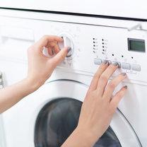 Czyszczenie pralki