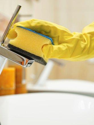 Domowe środki Do Czyszczenia łazienki Przepisy Porada Tipypl