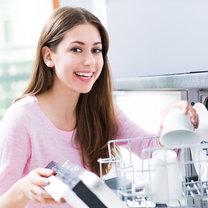 Zmywarka to ogromne ułatwienie w kuchni, pozwala zaoszczędzić mnóstwo czasu i cieszyć się idealnie...