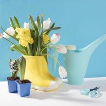 Spraw, by wiosna zagościła nie tylko na świątecznym stole, ale w całym mieszkaniu! Przełom marca...
