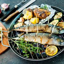 Makrela to jedna z najpopularniejszych ryb spożywanych w naszym kraju. Jest bogatym źródłem białka...