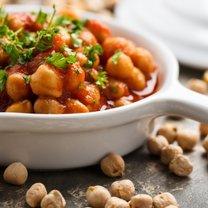 Ciecierzyca stanowi kluczowy element kuchni wegetariańskiej i doskonale sprawdza się jako składnik...