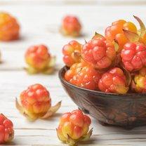 Nietuzinkowe właściwości jagód cloudberry - zwanych również malinami nordyckimi - sprawiają, że...