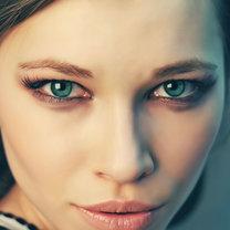 Zwykło się mówić, że oczy są zwierciadłem duszy i rzeczywiście, można z nich wiele wyczytać...