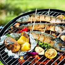 Sezon na grillowanie jest już w pełni, a ciekawą i zdrowszą alternatywą dla ciężkostrawnych mięs...