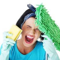 Mimo regularnych porządków czystość twojego domu nie jest satysfakcjonująca? Nie przejmuj się –...