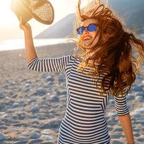 Słońce, kąpiele w morzu i świeże powietrze – wydaje się, że nie ma nic zdrowszego. Niestety nasze...