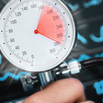Z nadciśnieniem tętniczym zmaga się w Polsce około 9 milionów osób, a liczba ta wciąż rośnie...
